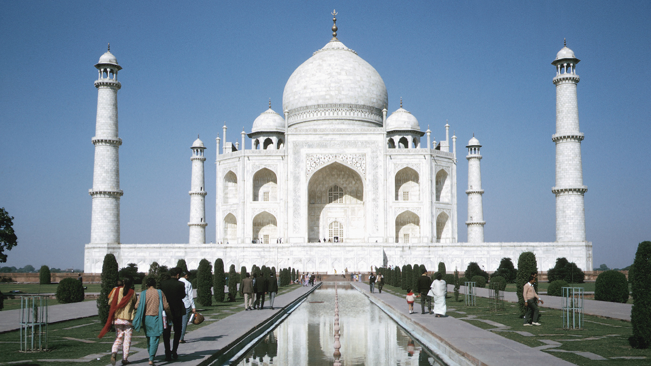India Overland Tours Budget